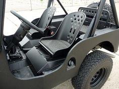 Willis Icon Jeep