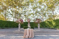 Breathtaking Napa Valley Wedding from Elle Jae Photography. To see more: http://www.modwedding.com/2014/09/13/breathtaking-napa-valley-wedding-elle-jae-photography/ #wedding #weddings #wedding_ceremony