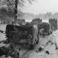 The Battle of the Bulge is the largest and deadliest battle for U.S. troops to date, with more than 80,000 American casualties.