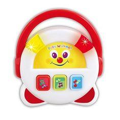 Baby Walkman
