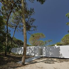House In Colares II By Frederico Valsassina - Picture gallery