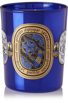 Diptyque | Un Encens Etoile scented candle, 190g | NET-A-PORTER.COM