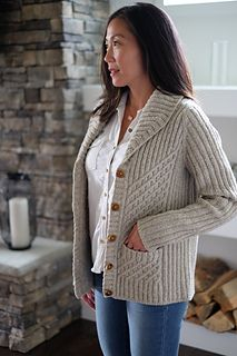 Ravelry: Emily pattern by Emily Greene Ravelry: Emily pattern by Emily Greene Knitted Socks Free Pattern, Aran Knitting Patterns, Knitting Socks, Knitting Designs, Cardigan Pattern, Knit Cardigan, Cable Stitch Knit, Knitwear Fashion, Knit Picks