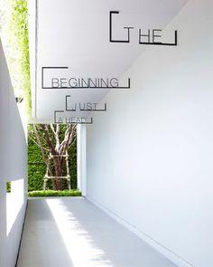 Interior Home Design Trends For 2020 - New ideas Signage Display, Signage Design, Cafe Design, Store Design, Design Design, Environmental Graphic Design, Environmental Graphics, Office Interior Design, Interior Exterior