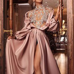 Glam Dresses, Cute Prom Dresses, Wedding Party Dresses, Pretty Dresses, High Fashion Dresses, Flapper Dresses, Dress Prom, Stunning Dresses, Elegant Dresses