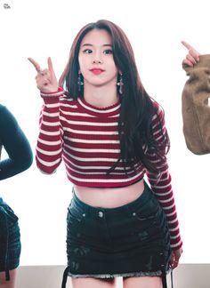Chaeyoung | Twice