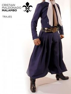 Resultado de imagen para pantalones de gauchos paisanos