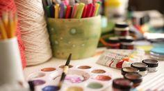 with Lynn Whipple and Carla Sonheim Online Art Classes, New Teachers, Summer, Summer Time