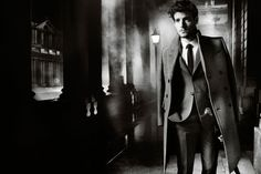 Burberry 2012 Fall/Winter Ad Campaign | Hypebeast