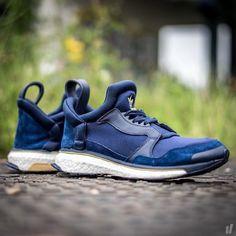 adidas #blueboost ... ab dem 03. Oktober. #adidas #boost