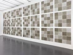 Sol LeWitt. Dessins muraux de 1968 à 2007