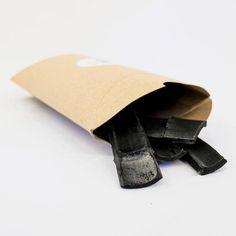 Miyabi Charcoal // The Good Trade // #charcoal #charcoalfilter #wellness