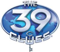 The 39 Clues Movie! The movie will be out sometime in 2014, directed by Shawn Levy, produced by Steven Spielberg. No information on actors, I hope that means they'll have open auditions, I would be happy just being an extra! And I hope they don't ruin it!