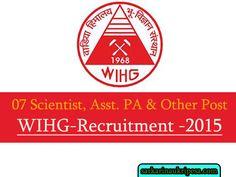 WIHG-Recruitment-2015