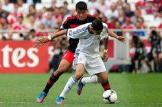 Eusébio Cup 2012: SL Benfica - Real Madrid
