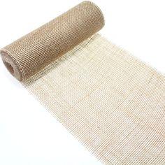 10m Tischläufer Tischband Jute 30cm breit Gitterband, Farbe:natur N/A http://www.amazon.de/dp/B010P86M9O/ref=cm_sw_r_pi_dp_W56Wvb0JSNZB1
