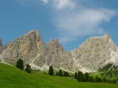 """""""Passo Sella""""  Trentino  http://www.visittrentino.it/it/localita/passo-sella"""