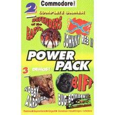 Commodore Format Tape 23 for Commodore 64