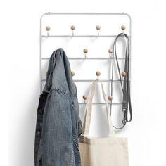Umbra Estique 14 Hook Multi Organiser - Wall / Over The Door
