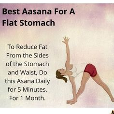 Gym Workout Tips, Fitness Workout For Women, Easy Workouts, Yoga Fitness, At Home Workouts, Workout Videos, Tummy Workout, Yoga Workouts, Health And Fitness Articles