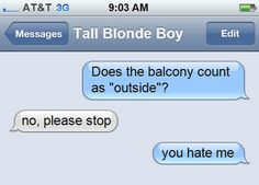 15 Texts Your Dog Would Totally Send You While You're At Work