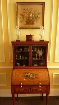 Fenton House in Hampstead Fenton House, Sunken Garden, Manor Houses, North London, National Trust, Detached House, China Cabinet, Palace, Castle
