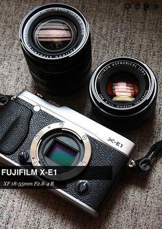 富士Fijifilm XF 18-55mm F2.8-4 R