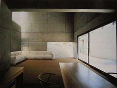 42 fantastiche immagini su casa koshino tadao ando nel for Architettura moderna case