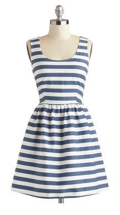 Summer stripes