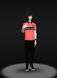 Captured Inside IMVU - Join the Fug3gr3qn!