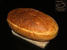 Pieczenie chleba i inne przepisy: Chleb cebulowy