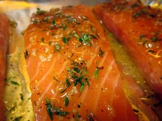 Honig-Lachs aus der Folie Foil honey salmon: I've never had a faster fish on the table! Best Easy Meatloaf Recipe, Meatloaf Recipe With Cheese, Beef Meatloaf Recipes, Classic Meatloaf Recipe, Meat Loaf Recipe Easy, Best Meatloaf, Mini Crockpot Recipes, Quick Beef Recipes, Quick Easy Meals
