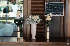 Casamento elegante no campo: Dai + Rapha - Berries and Love