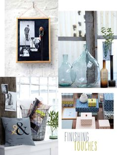 First View: House Doctor Spring 2013