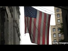 Woman Told She Can't Fly American Flag Outside Home - YouTube
