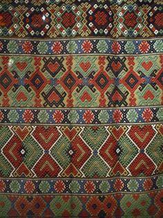 Himmelskt vackert i Ystad | textile practice