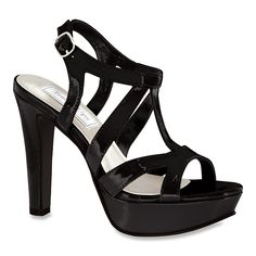 Touch Ups Women's Queenie Platform Dress Sandal * Click on the image for additional details.