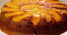 Recipe for apple ginger cake - Recipes tips Greek Desserts, Greek Recipes, Just Desserts, Apple Cake Recipes, Dessert Recipes, Greek Cake, Apple Deserts, Sacher, Let Them Eat Cake