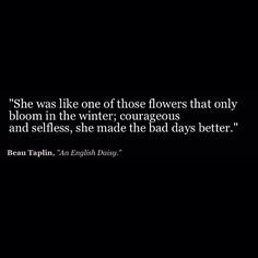 Make the bad days better ❤️