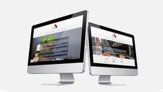 Website - Le Palais Radisson on the Behance Network