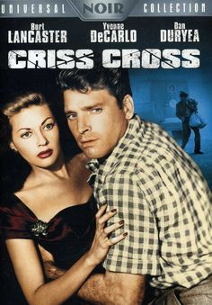 This classic film noir is considered by many genre aficionados to be one of luminary Robert Siodmak's quintessential works. Burt Lancaster stars as a Steve Thompson, an honest, hardworking armored-tru