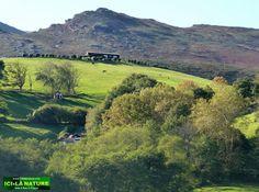 Sare,Basque Country, France.