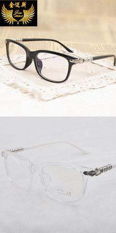 4b560cf23dd3 fashion women eye glasses retro style men eyeglasses new optical frame  brand design eyewear for women