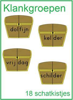 Dutch Words, Classroom Management, Spelling, Teacher, Pirates, Professor, Teachers, Games