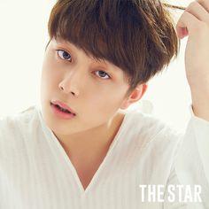 Seonho for The Star