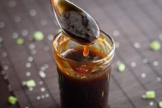3 ingrédients Facile sauce Teriyaki Recette