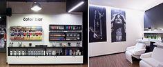 Paul Mitchell® estrena nuevas instalaciones en la capital española: Paul Mitchell Education Spot Madrid