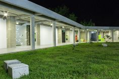 Image 10 of 40 from gallery of Raíces Educational Park / Taller Piloto Arquitectos. Photograph by Sebastian Giraldo Archdaily Mexico, Model Building, Modern Architecture, Education, Park, Gallery, Outdoor Decor, Photograph, Home