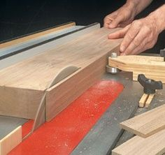 Tools, Jigs & Fixtures | Woodsmith Plans More #woodworkingtools