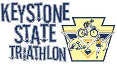Keystone State Triathlon- Super Sprint, Sprint, Duthlon, and Olympic races (trimax)